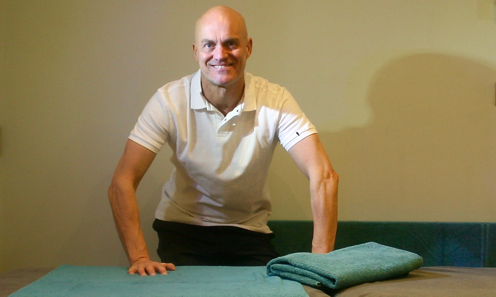 Hands-On Sports Massage London