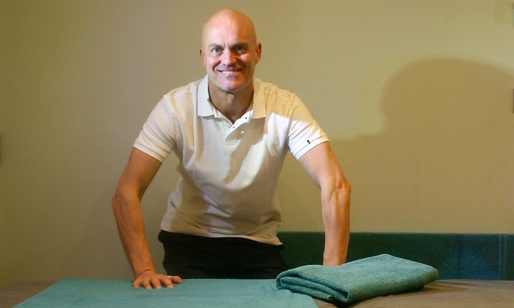 Hands On Sports Massage London